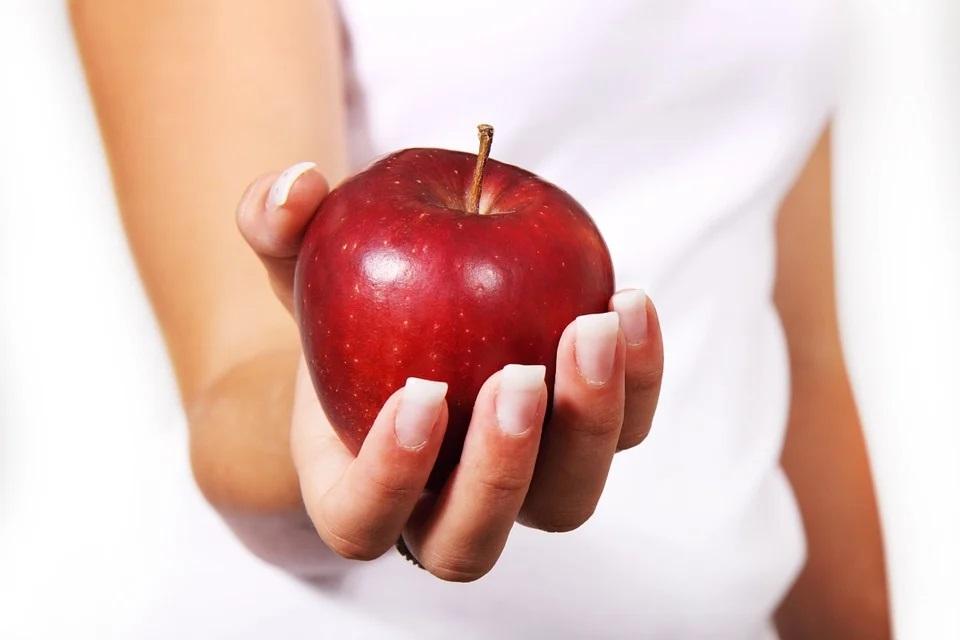 Jezte o něco zdravěji