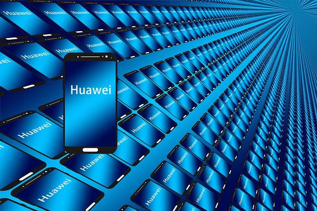 Jak vidí budoucnost Huawei