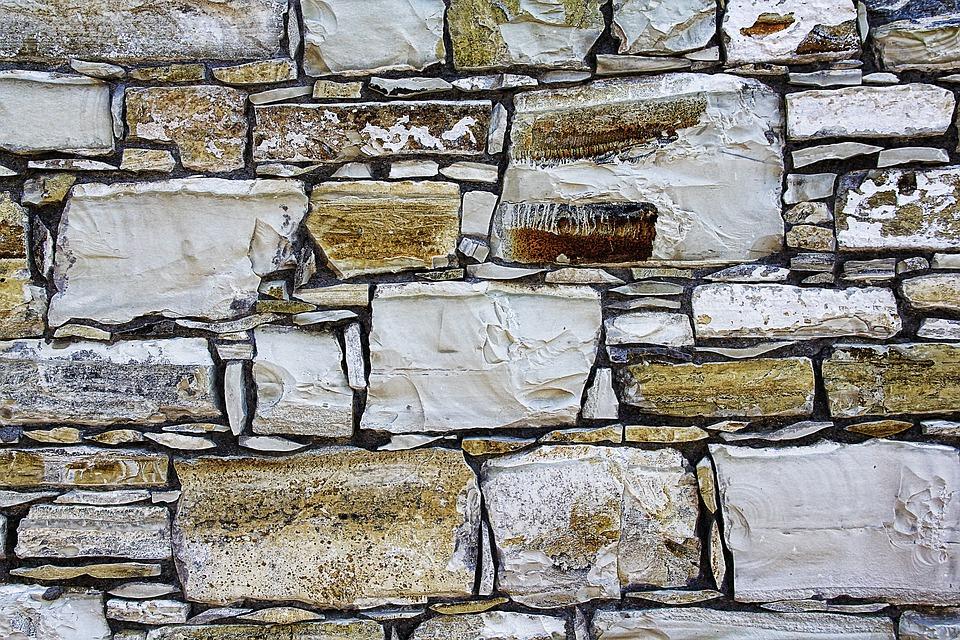 kamenné zdivo